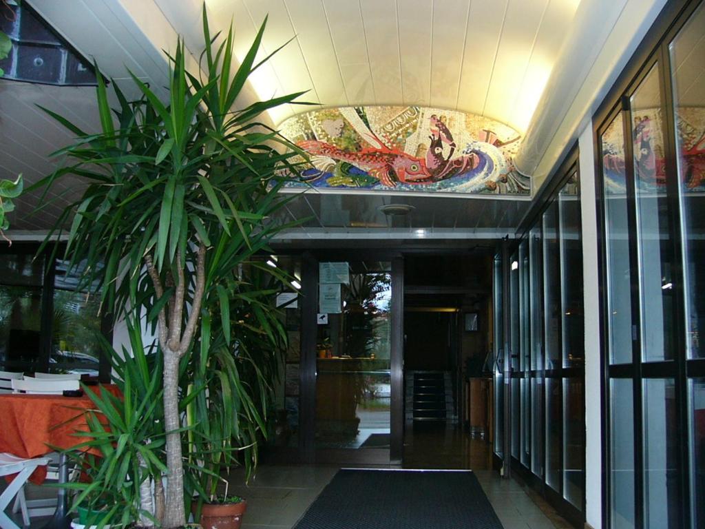 Hotel serena grado prenotazione on line viamichelin for Hotel serena meuble grado