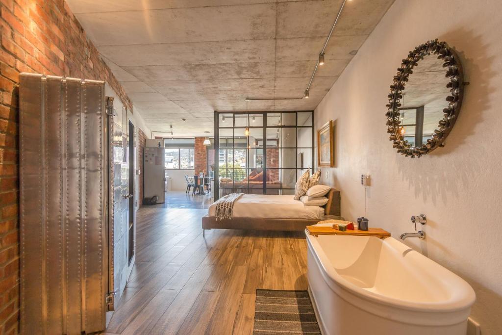 Designer Lofts On Prestwich Kaapstad Online Booking
