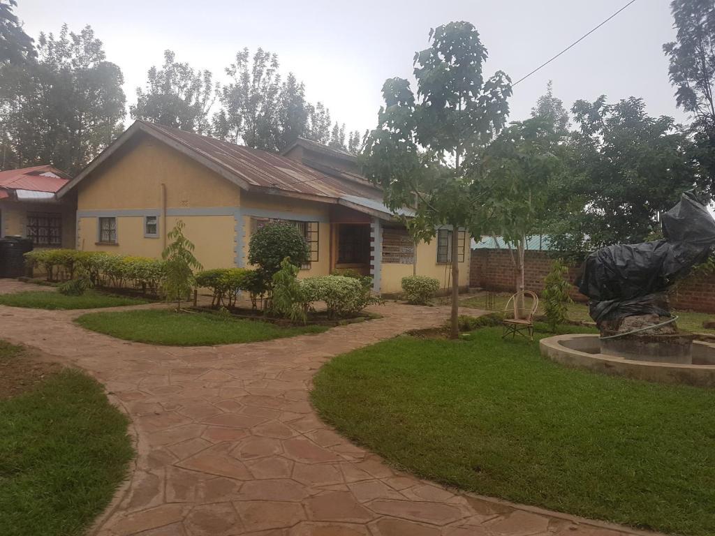 Reedbuck Guest House
