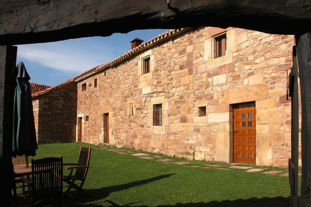 Casas Rurales Mayorazgo (España Cordovilla de Aguilar ...