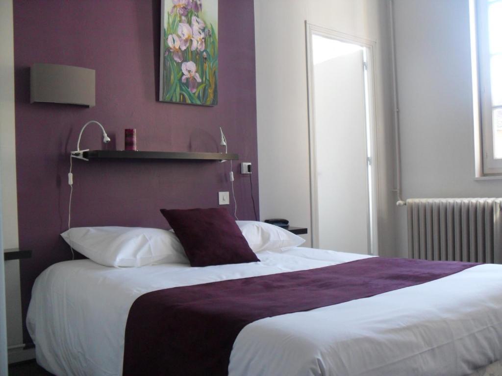 h tel du palais dijon informationen und buchungen online viamichelin. Black Bedroom Furniture Sets. Home Design Ideas