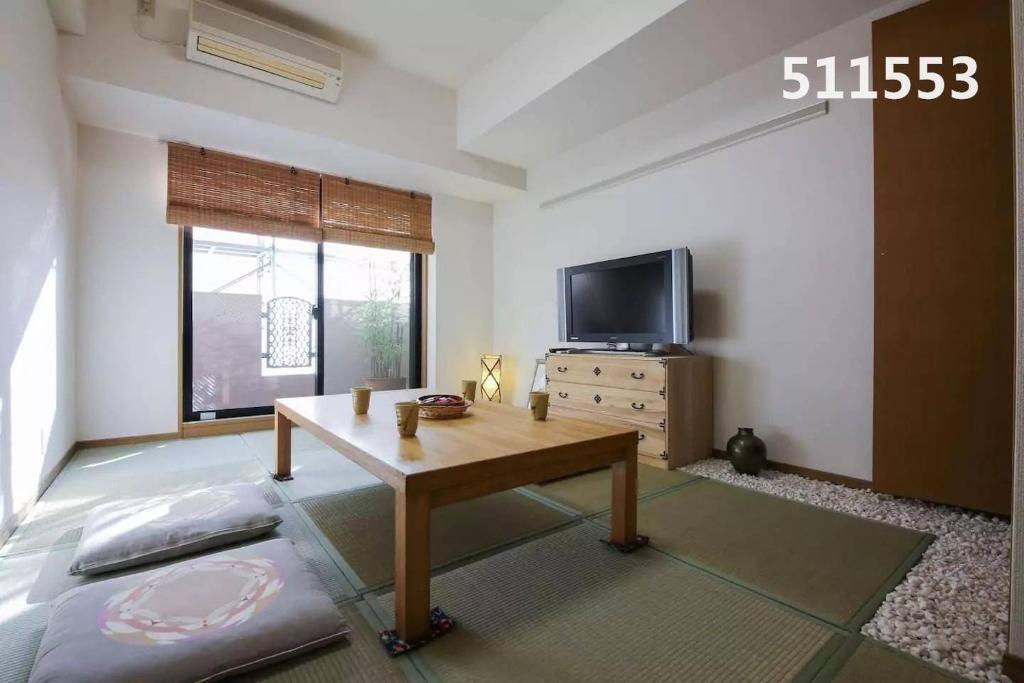 Apartment Of 30 M²