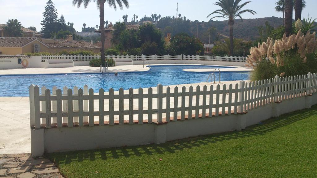 Casa de vacaciones Adosado (España Estepona) - Booking.com