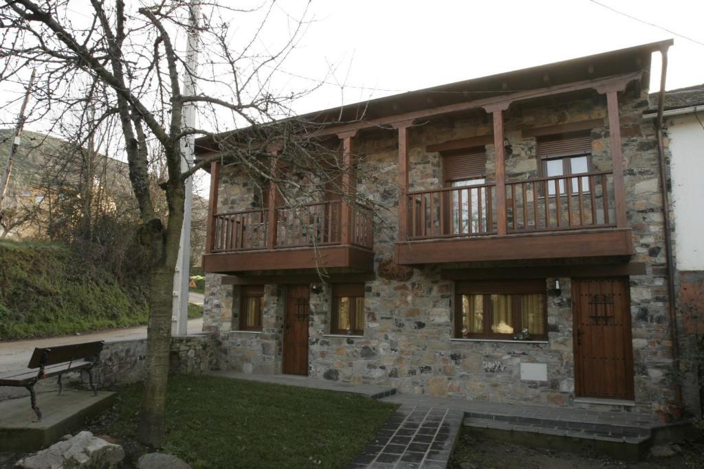 Casa Rural Magdalena (España Espinareda de Vega) - Booking.com