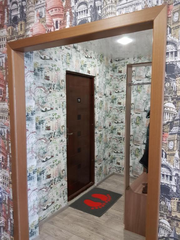 Apartment on Karla Libknekhta 28