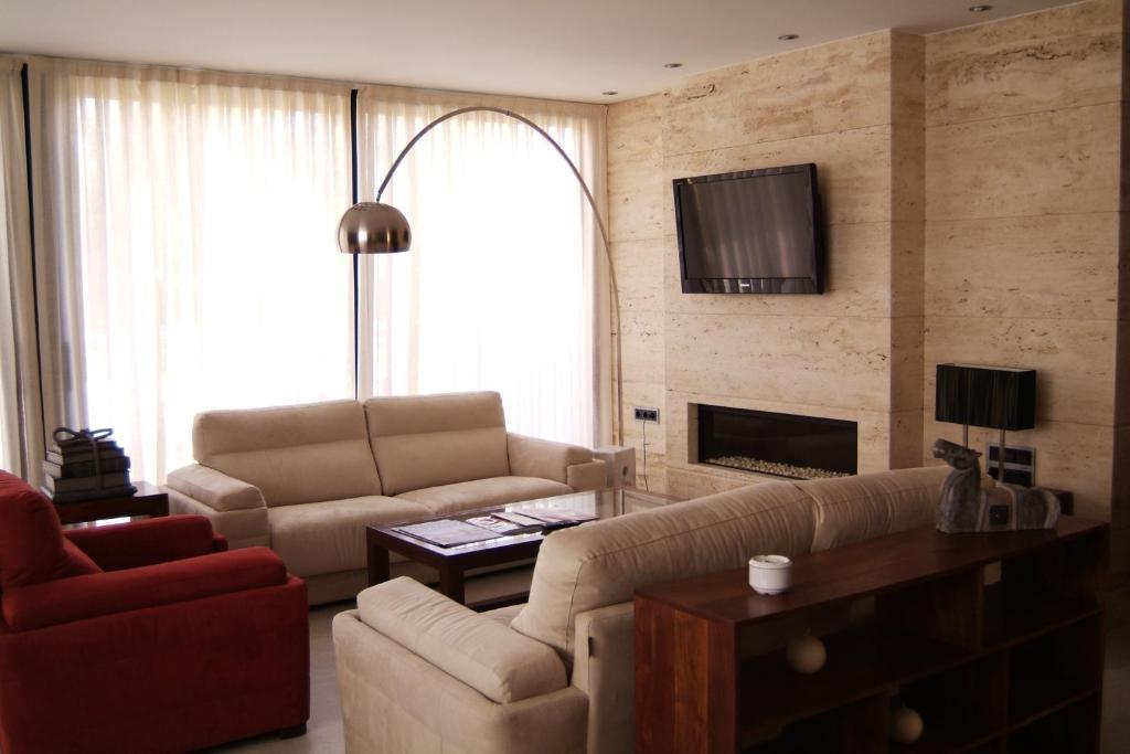 San pablo suites r servation gratuite sur viamichelin - Apartamentos san pablo ecija ...