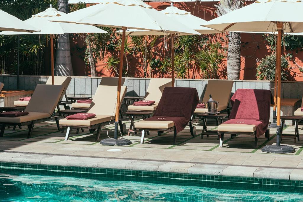 Hotel san roque icod de los vinos reserva tu hotel con for Muebles san roque coristanco