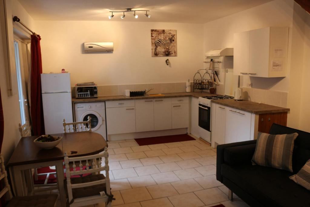 Wohnung Gîte de Maison d\'Angle, Wohnung Eymet
