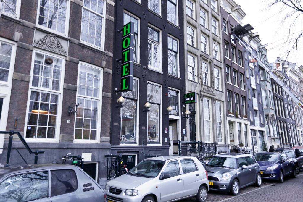 City hotel amsterdam amsterdam informationen und for City hotel amsterdam