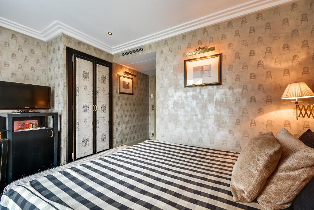 Hotel Villa Lutece Paris