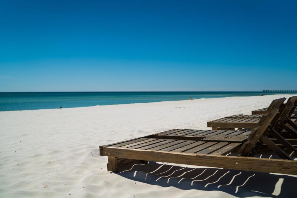 Resorts On Front Beach Road Panama City