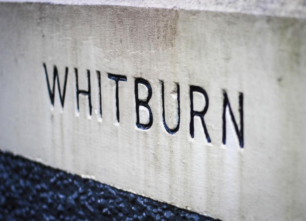 Whitburn House Hotel room 6