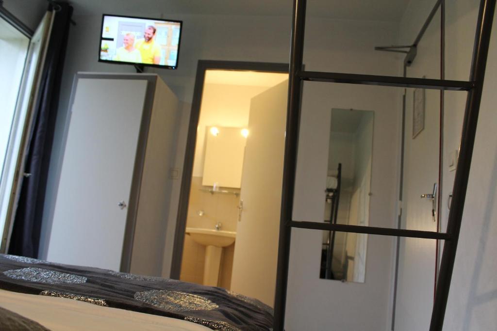 Hotel A Sainte Savine