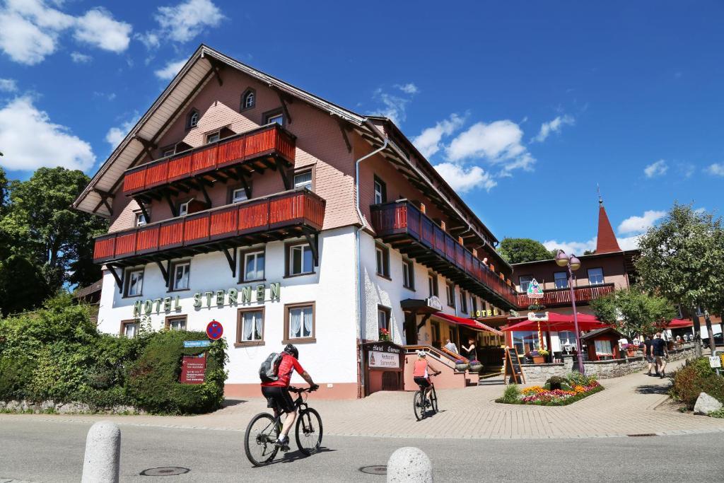 Www Schluchsee Hotels