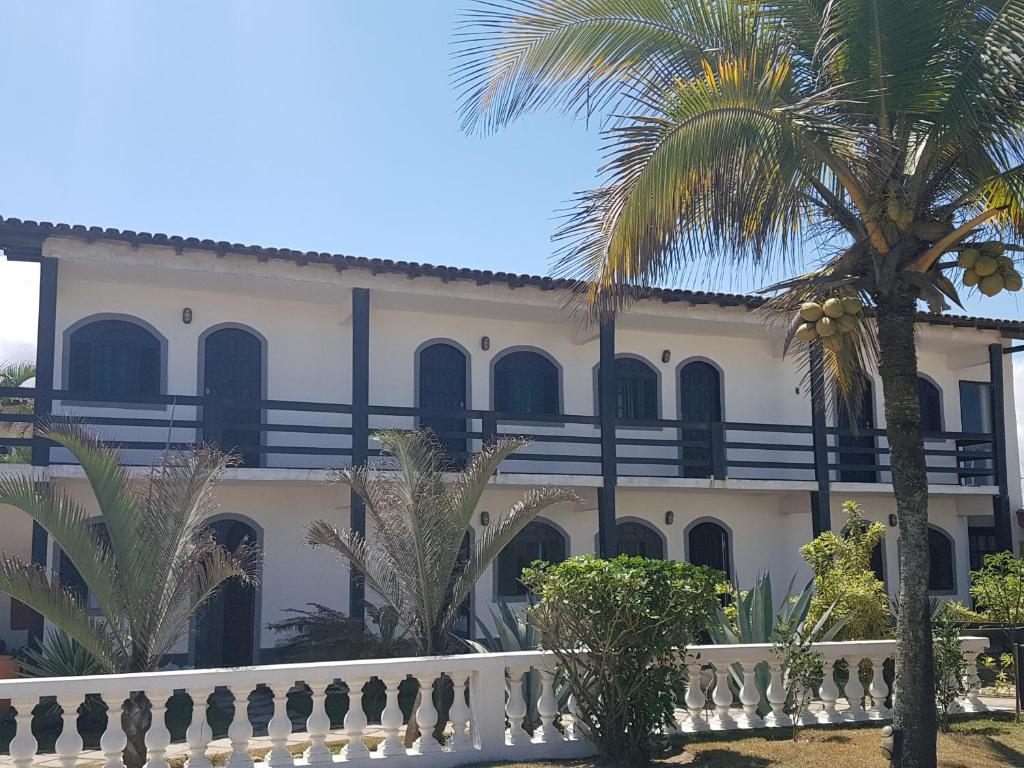 Atlântico Hotel