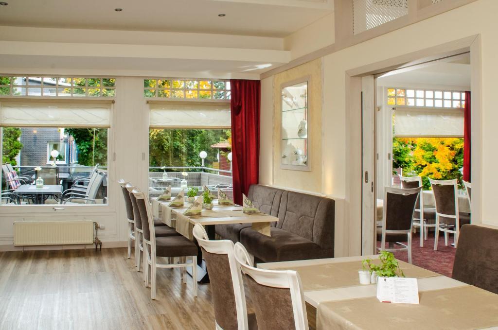 Walpurgishof clausthal prenotazione on line viamichelin for Resort termali in cabina