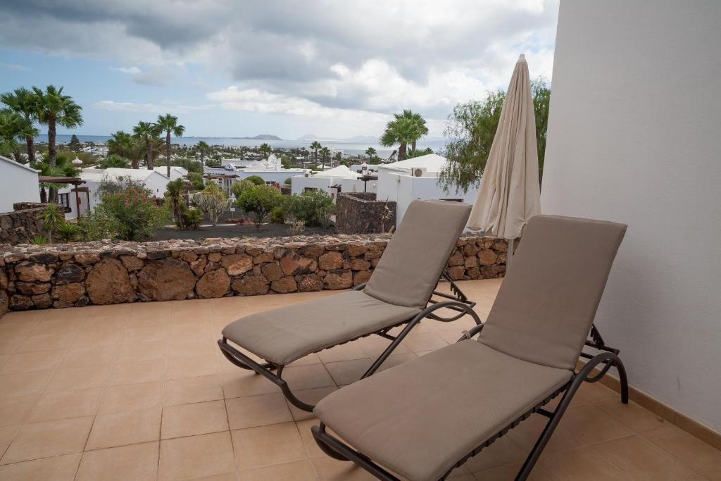 Jardines del sol by diamond resorts teguise online for Bungalows jardin del sol