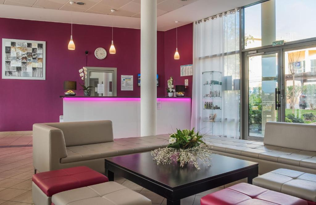 Appart Hotel Sophia Antipolis
