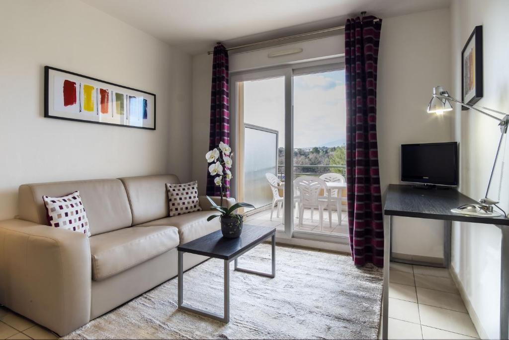 Appart Hotel Antibes