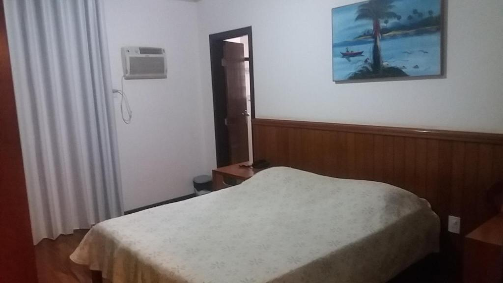 Abdon Flat Hotel