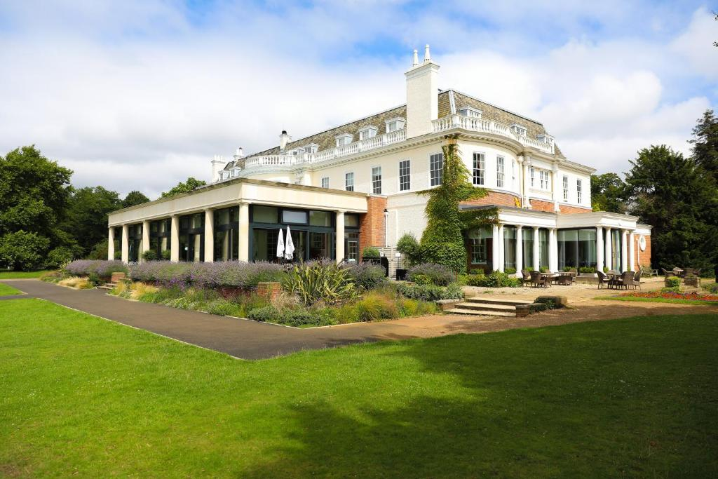 Hotel Du Vin Cannizaro House Wimbledon London Online