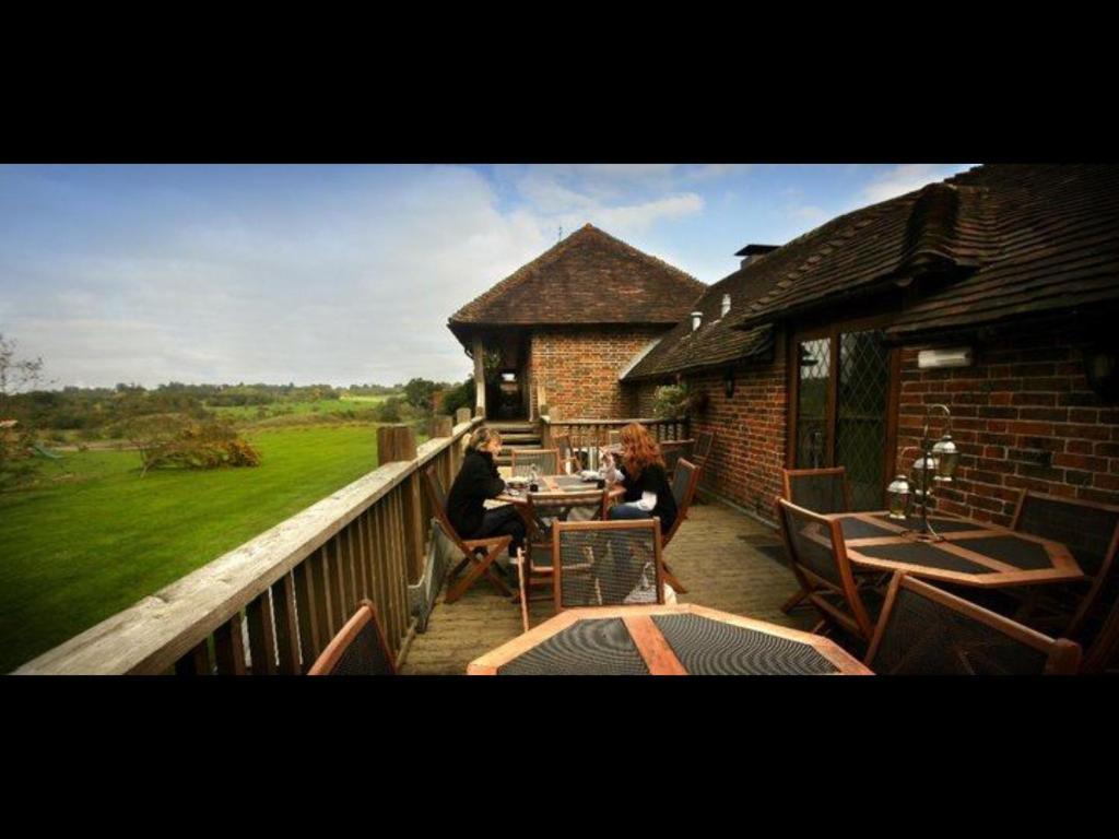 Crockstead Farm Hotel Lewes Online Booking Viamichelin
