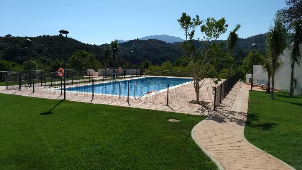 Departamento Casa Lily (España Estepona) - Booking.com