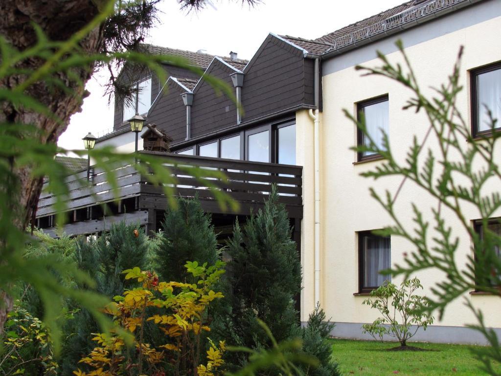 Hotels In Schleiden Deutschland