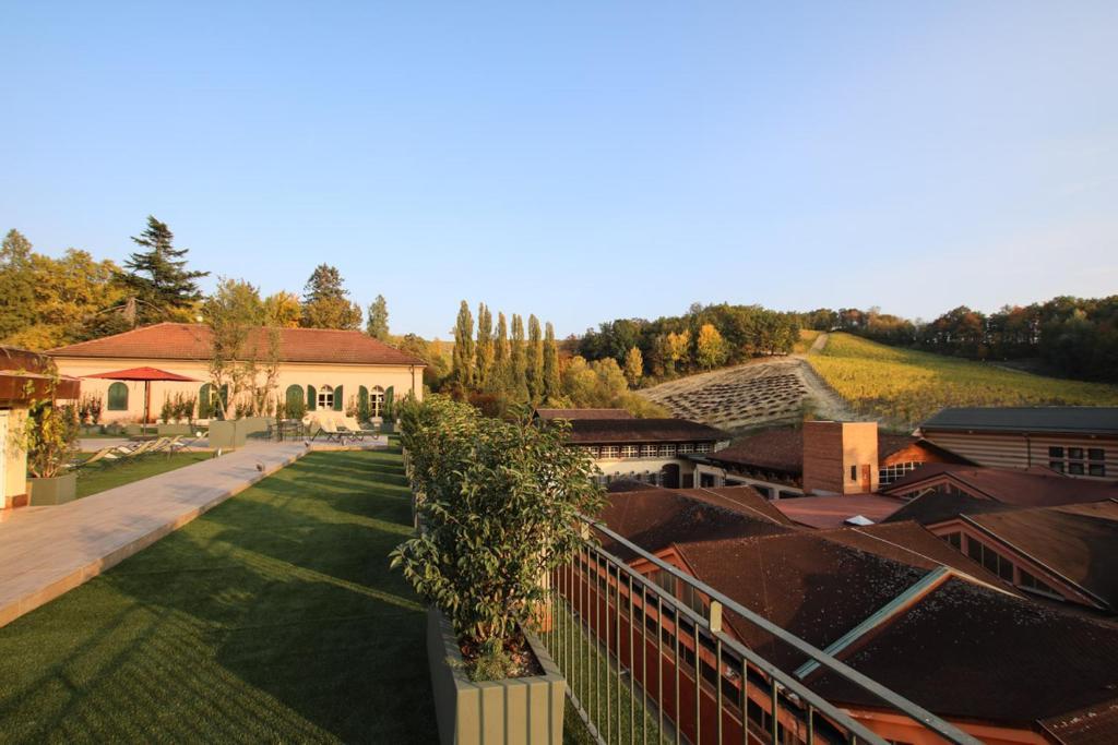 Hotel Italia Serralunga D Alba