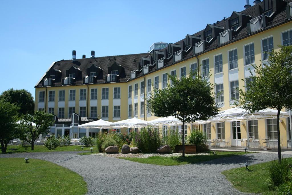 seehotel zeuthen wildau reserva tu hotel con viamichelin. Black Bedroom Furniture Sets. Home Design Ideas