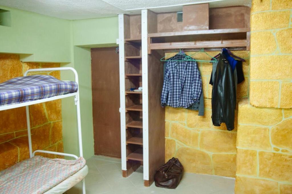 Hostel Aybina