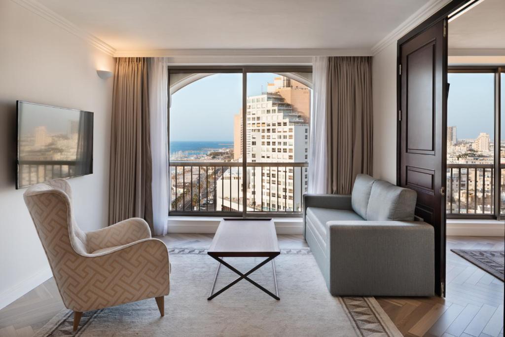 Orchid tel aviv tel aviv yafo informationen und for Maxim design hotel 3 star superior