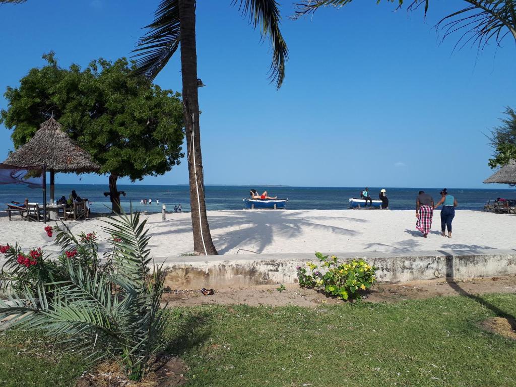 Kijiji Beach Resort Dar Es Salaam