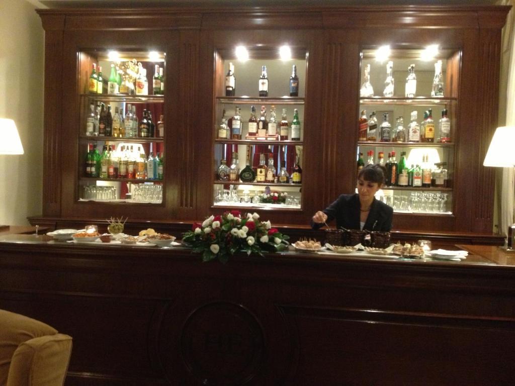 Hotel Executive Firenze Recensioni