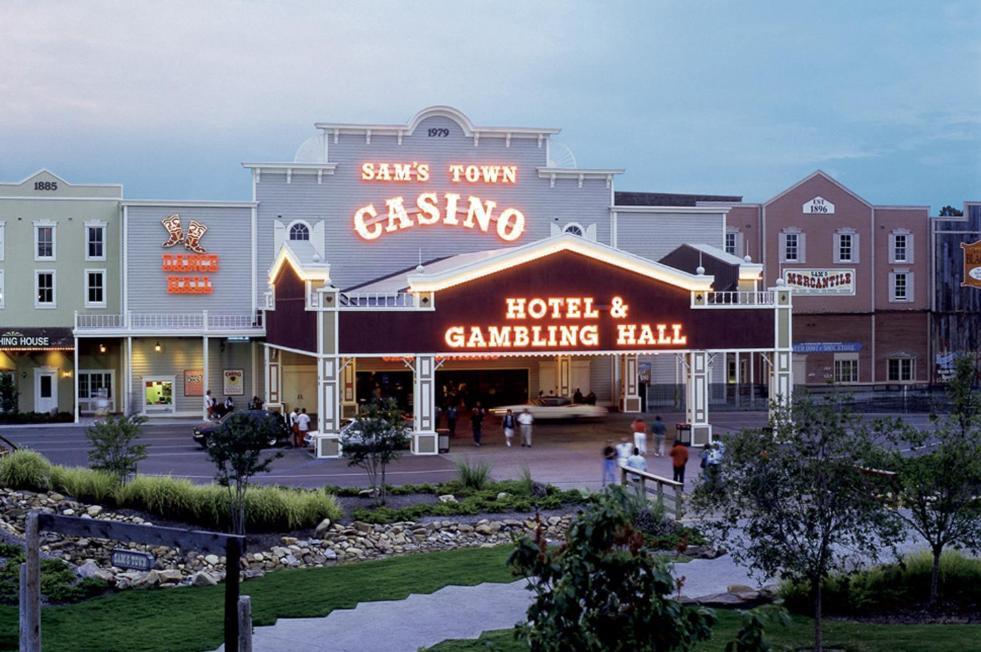Sam's Town Hotel & Gambling Hall, Tunica