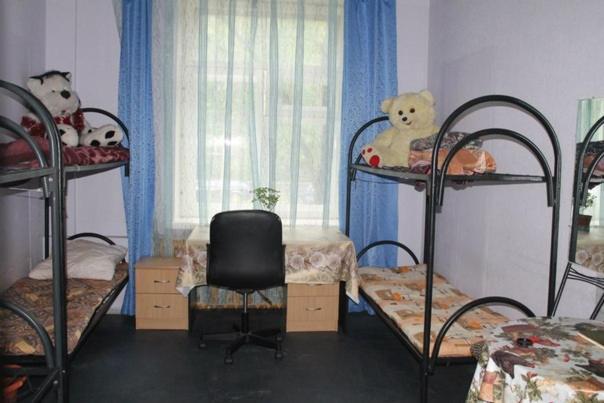 Gostinitsa Alfa Hostel