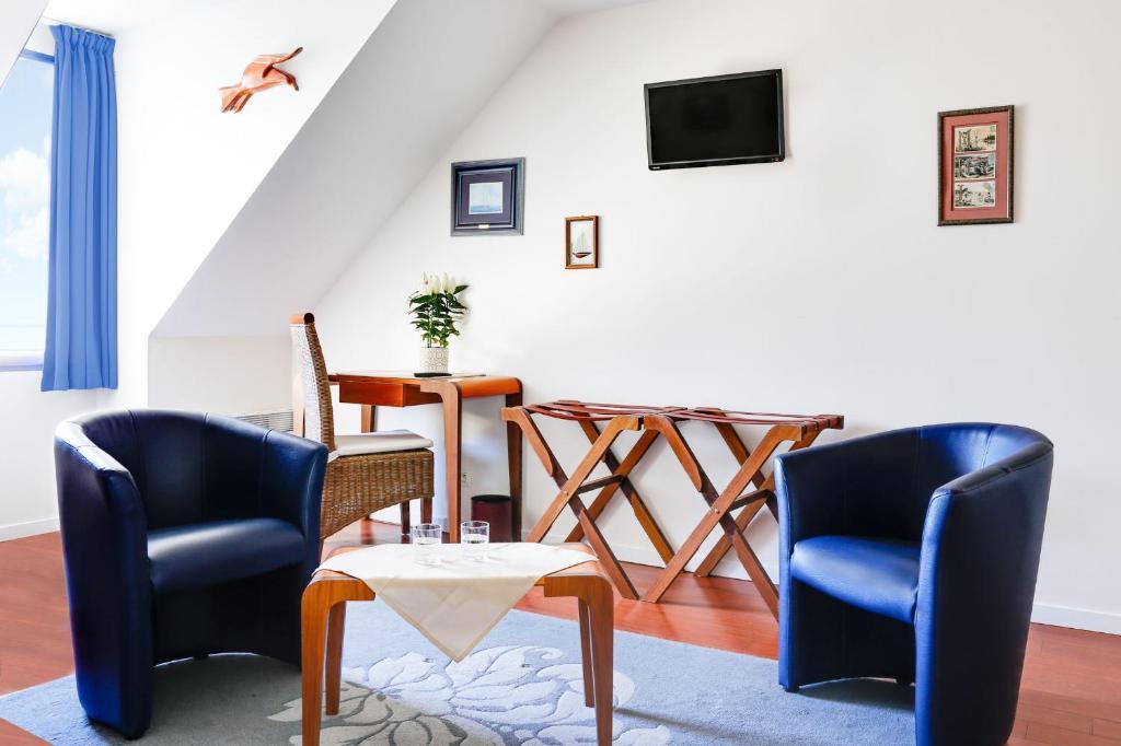 h tel le chevalier gambette r servation gratuite sur viamichelin. Black Bedroom Furniture Sets. Home Design Ideas