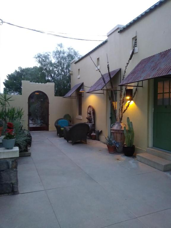 Bed And Breakfast Tucson East