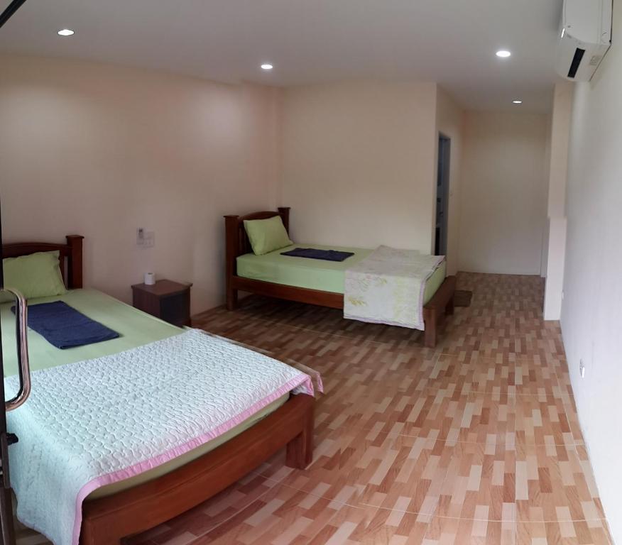 Family House Resort (Tailandia Haad Rin) - Booking.com