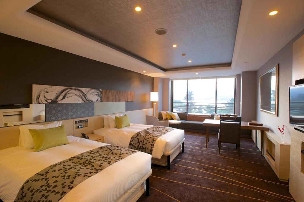 Miyajima Grand Hotel Arimoto Miyajima Online Booking