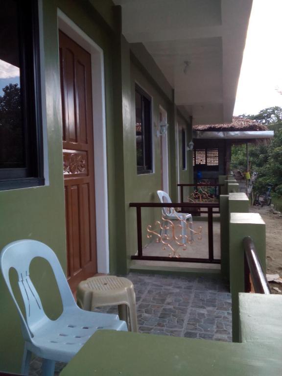 Balay Turista Transient (Vacation) House