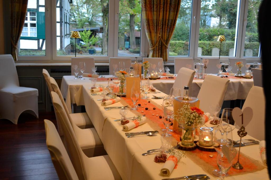 Hotel Restaurant Alte Mark