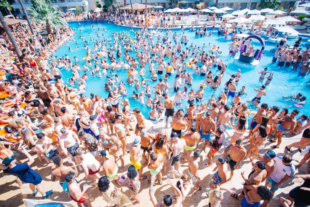 Bh Mallorca Adults Only מגאלוף מחירים מעודכנים לשנת 2019