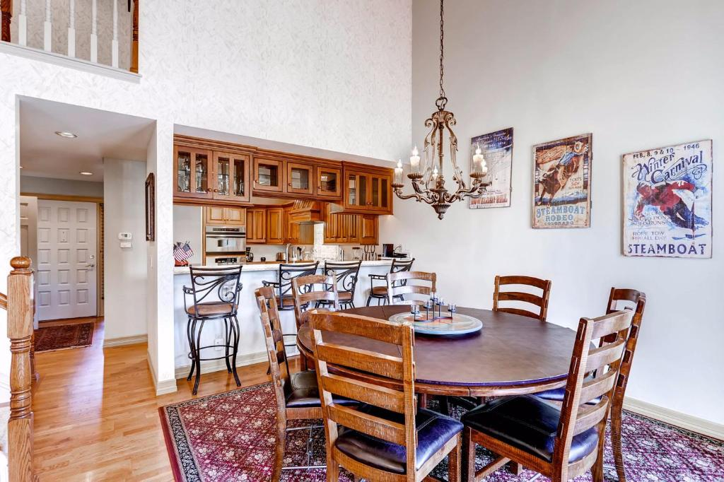 Steamboat Springs Apartment Rentals