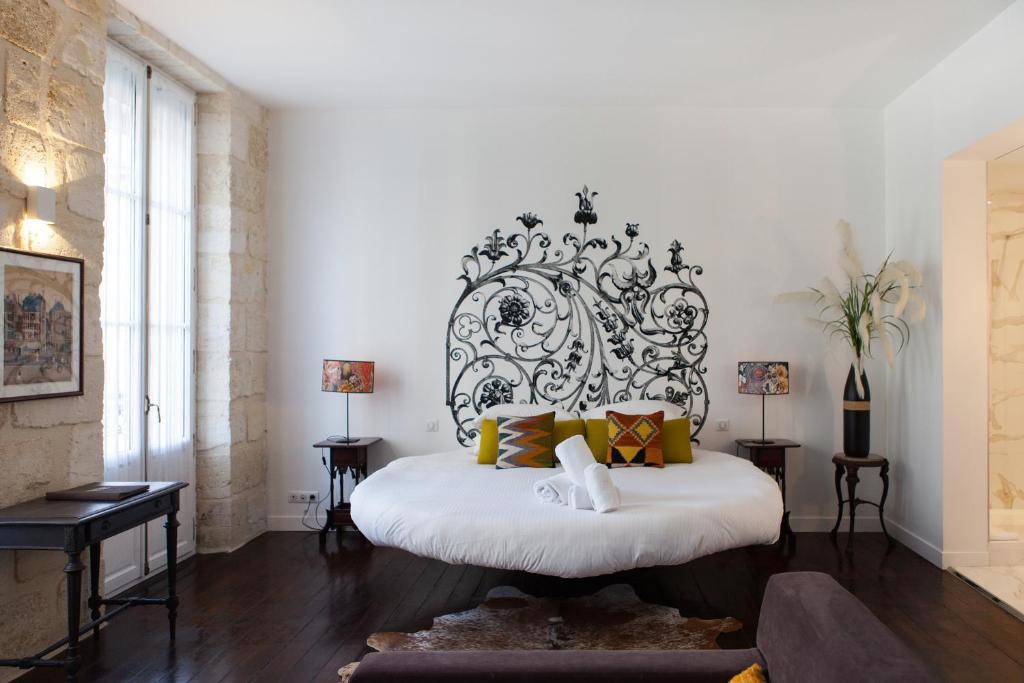 Une chambre chez dupont r servation gratuite sur viamichelin for Reservation chambre