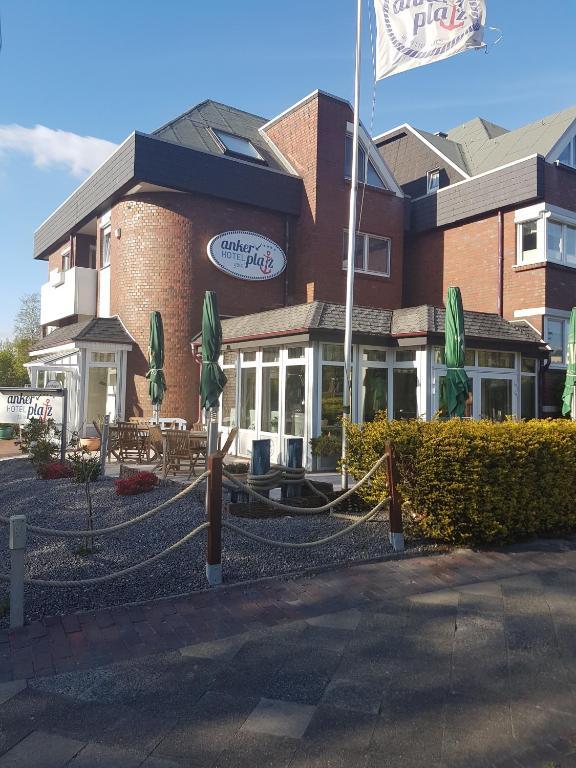 Ankerplatz Hotel Garni