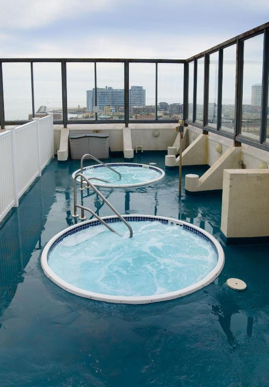 Fantasea Resorts Flagship Atlantic City Book Your Hotel With Viamichelin