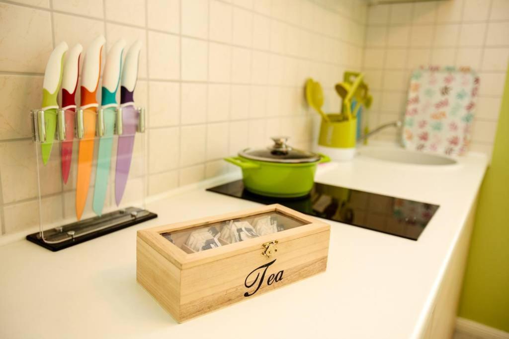 3 pfel design apartments essen informationen und for Essen design hotel