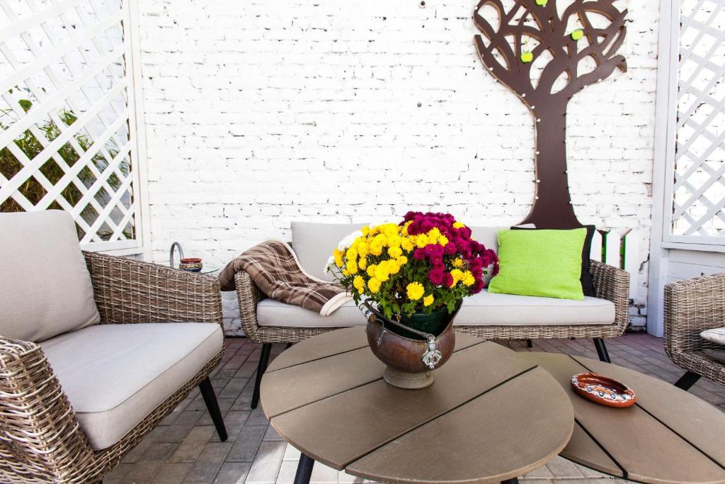 3 pfel design apartments r servation gratuite sur for Designhotel essen