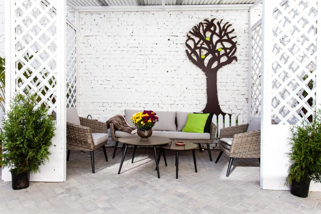 3 pfel design apartments essen online booking for Design hotel essen